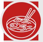 Dostava kineske hrane Beograd Soya Sos