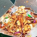 Dostava kineske hrane Beograd Soya Sos - Piletina sa povrćem u slatkom soya sosu
