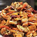 Dostava kineske hrane Beograd Soya Sos - Piletina sa povrćem u slatko-ljutom sosu