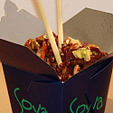 Dostava kineske hrane Beograd Soya Sos - Pačetina sa povrćem u sosu po želji