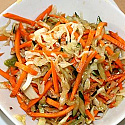 Dostava kineske hrane Beograd Soya Sos - Salata od mešanog povrća