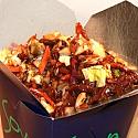 Dostava kineske hrane Beograd Soya Sos - Svinjetina sa povrćem u soya sosu