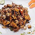 Dostava kineske hrane Beograd Soya Sos - Pohovani Tofu sir sa povrćem u sosu po želji