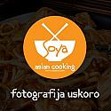 Dostava kineske hrane Beograd Soya Sos - Piletina sa povrćem u kari sosu